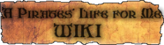 A Pirates' Life for Me Wiki