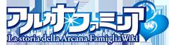 Arcana Famiglia Wiki