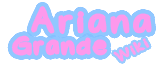 Wiki Ariana Grande