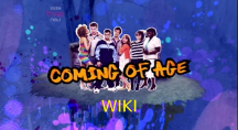 Coming Of Age Wiki