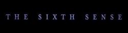 The Sixth Sense Wiki