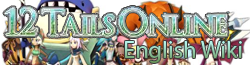 12Tails Online English Wiki
