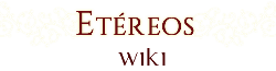 Wiki Etéreos
