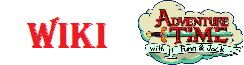 Wiki Hora de aventura con Funn y Jack