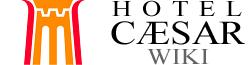 Hotel Cæsar Wiki