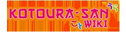 Kotoura-san Wiki