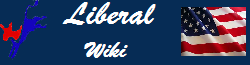 Welcome to Liberal Wiki