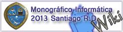Wiki Monografico informatica UASD-Santiago