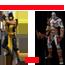 Wiki Mortal Kombat Fanon