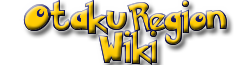 Otaku Region Wiki