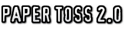 Paper Toss 2.0 Wiki