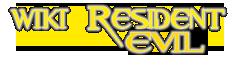 Wiki Resident Evil