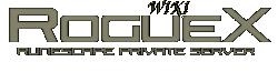 RogueX Wiki