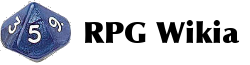 RPG Wikia
