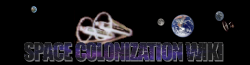 Space Colonization Wiki