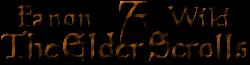 TES Fanon Wiki