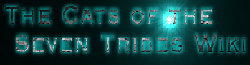 The Cats of the Seven Tribes Wiki