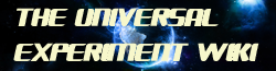 The Universal Experiment Wiki