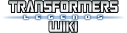 Transformers Legends Wiki