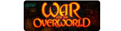 War For The Overworld Wiki