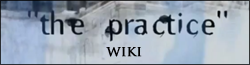 """""""the practice"""" Wiki"""