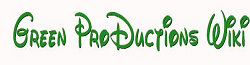 Green ProDuctions Wiki