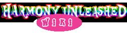 Harmony Unleashed Wiki