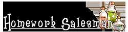 Homework Salesman Wiki