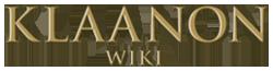 Klaanon Wiki