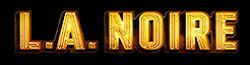 L.A. Noire Wiki