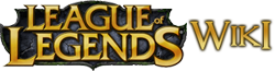 Wiki League of Legends (LoL)