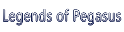 Legends of Pegasus Wiki