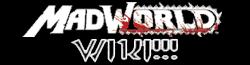 MadWorld Wiki