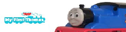 My First Thomas and Friends Wiki