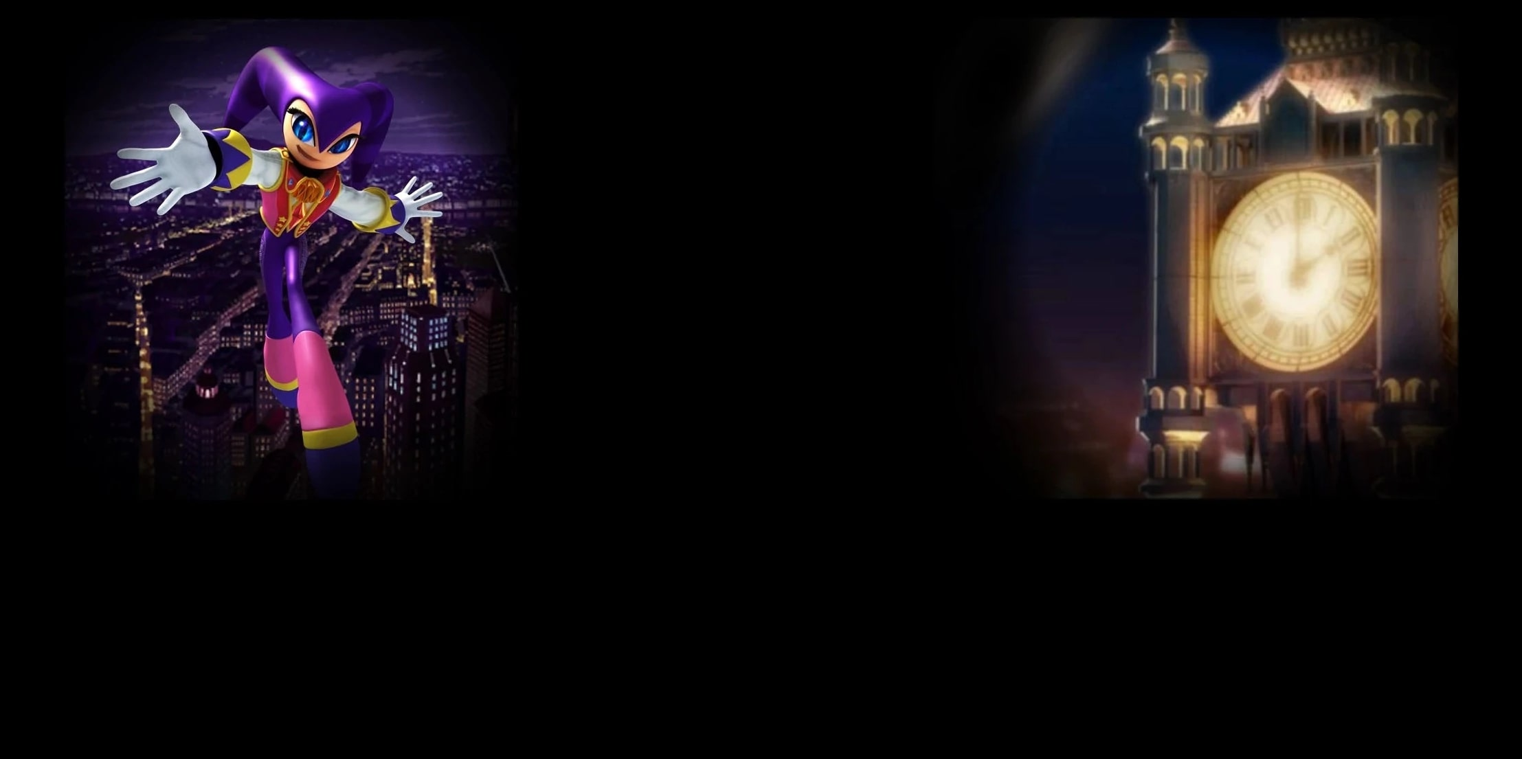 Christmas Nights into Dreams | Nights into Dreams Wiki | FANDOM ...
