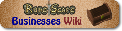 RuneScape Businesses Wiki
