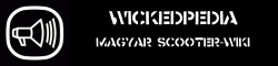 Wickedpedia Scooter Wiki
