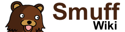 Smuff Wiki