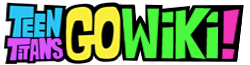 Teen Titans Gо! Wiki