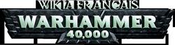 Wiki Warhammer 40,000 Fr