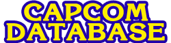 Capcom Database