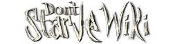 Don't Starve game Wiki