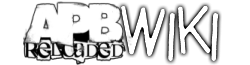APB: Reloaded Wiki
