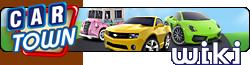 Car Town Wiki