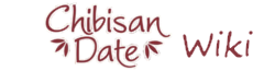 Chibisan Date Wiki