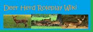 Deer Herd Roleplay Wiki