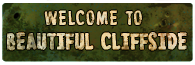 Welcome to Cliffside!