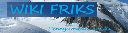 Wiki Friks