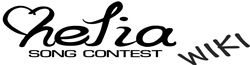 Helia Song Contest Wiki
