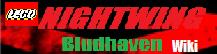 LEGO Nightwing: Bludhaven Wiki